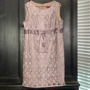 Formal cocktail style dress
